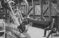 12 noiembrie 1916: Moare Percival Lowell, astronomul care a prevăzut existența planetei Pluto
