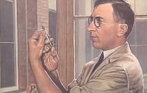14 noiembrie 1891: Se naște Sir Frederick Banting, primul medic care a reușit să trateze diabetul