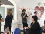 Arta de a vorbi în public – introducere în Public Speaking. Un proiect al Școlii Metropolitane Arc