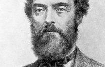 8 noiembrie 1880: Moare Edwin Laurentine Drake, americanul care a lansat industria petrolieră modernă  în Statele Unite.