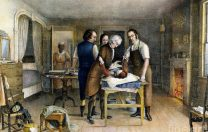 11 noiembrie 1771: Se naște Ephraim McDowell, fondatorul chirurgiei abdominale
