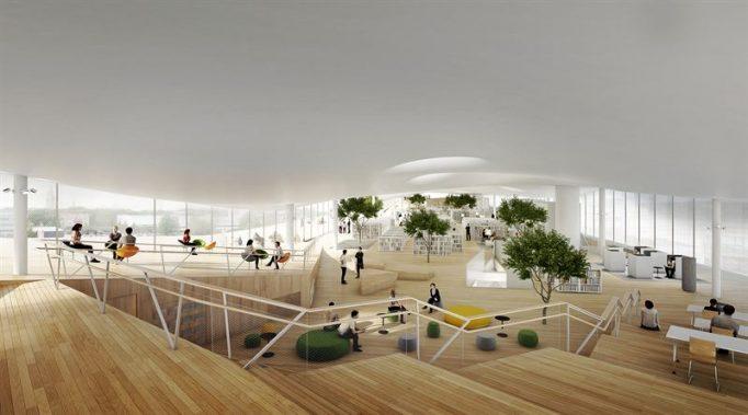 biblioteca Finlanda
