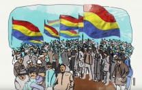 EU ȘI LUMEA: Centenarul Marii Uniri