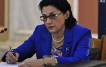 Propunere PSD: Ecaterina Andronescu, noul ministru al Educației