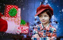 Campanie IOANID: Și tu poți fi Moș Crăciun!