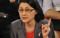 Ecaterina Andronescu vrea să reintroducă treapta a doua