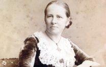 17 decembrie 1917: Moare Elizabeth Garrett Anderson