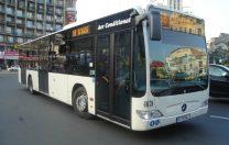 Transport gratuit pentru toți elevii din București