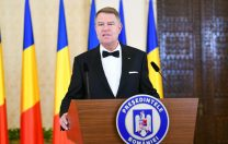 """Proiectul """"România Educată"""" va fi lansat, astăzi, la Palatul Cotroceni"""