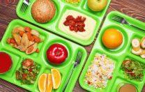 """Noutăți în Legea Educației: """"Sănătate și nutriție"""" devine materie școlară"""