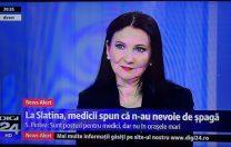 """Ministrul Sănătății: """"Am avut solicitări de angajare în medicina școlară doar în București. În restul țării, nu"""""""