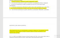 Regulament școlar în afara legii: într-o școală din Constanța, elevii pot fi amendați cu 10 lei de profesori