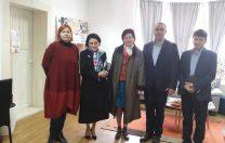 Ministrul Educației, în vizită la Centrul de Resurse și Referință în Autism Micul Prinț. Ce solicitări a primit