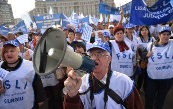 FSLI: Rezultatele de la Titularizare sunt slabe. Ele reprezintă rezultatul complicității politicienilor
