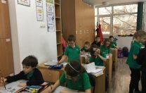 Școala Primară EuroEd – Activități în semestrul I