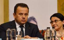 Liviu Marian Pop o interpelează în Parlament pe Ecaterina Andronescu