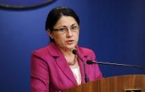 """Ecaterina Andronescu, despre prelungirea vacanței: """"Luni dimineață vom decide!"""""""