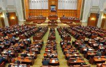 Parlamentul a votat creșterea alocațiilor pentru copii la 150 de lei pe lună