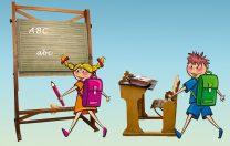 """Ecaterina Andronescu anunță programul """"Un ghiozdan pentru fiecare elev"""""""