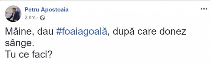 #foaiagoală