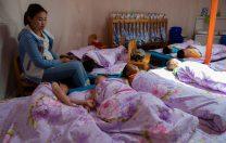 UNICEF: Jumătate dintre copiii din întreaga lume sunt lipsiți de educație preșcolară