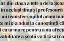 """Human Catalyst: """"Stimată doamnă Ecaterina Andronescu, veți stopa Fenomenul Brăila?"""""""