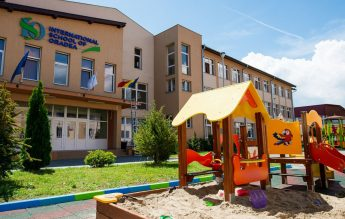 International School of Oradea – Școală Primară
