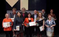 Zece profesori și antrenori de excepție, laureați cu Premiile Mentor