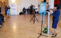 Ecaterina Andronescu, față în față cu eleva din Satu Mare care a criticat sistemul de Educație