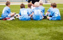 Guvernul a aprobat schema de ajutor pentru 1000 de grădinițe cu profil sportiv. Care sunt condițiile pentru beneficiari