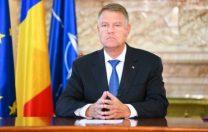 Klaus Iohannis a sesizat CCR cu privire la legea care interzice referirile la identitatea de gen, în școli