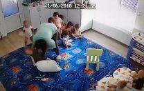 4 ani și 4 luni de închisoare pentru îngrijitoarea care a bătut un copil la o creșă din Timișoara