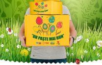 """International School of Oradea participă la campania umanitară """"Un Paște mai bun"""""""