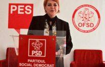Șefa ISJ Arad care vrea anchetă pentru participarea elevilor la proteste este membru PSD