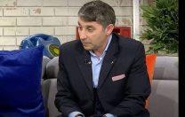 """Iulian Cristache, reprezentant al părinților: Decalogul """"vreodată"""""""