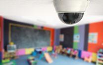 Inițiativă legislativă: Camerele video de supraveghere, obligatorii în creșe și grădinițe