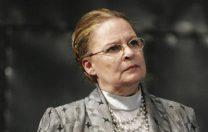 Marea actriță Ilinca Tomoroveanu a murit. Era nepoata lui Octavian Goga