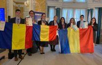 România a obținut 6 medalii la Olimpiada Internațională de Chimie. Trei dintre câștigători sunt elevi la ICHB