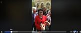 """Ecaterina Andronescu, confruntată în Sibiu: """"Dumneavoastră aveți WC în curte?! Cum a fost posibil ca un copil să moară înecat în rahat?!"""""""