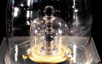 Oamenii de știință au schimbat definiția kilogramului