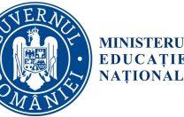 Ministerul Educației: Părinții NU trebuie să vină la școală pentru înscrierea elevilor la Evaluarea Națională
