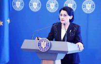 Ecaterina Andronescu: În școala românească există performanță. O datorăm profesorilor care slujesc în școli