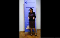"""Ecaterina Andronescu, către elevii care dau Evaluarea Națională: """"Nu mai îmi scrieți mesaje!"""""""