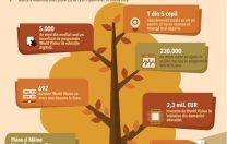 Bilanț World Vision România: 2,3 milioane de dolari investiți în Educație și 230.000 de mese calde oferite copiilor