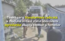 Patru organizații cer schimbări în sistemul de educație după cazul Alexandra-Luiza