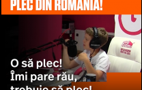 """Andrei Tudor, 10 ani, inventator și copil precoce: """"Îmi pare rău, trebuie să plec din România!"""""""