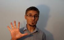"""Marcel Bartic: """"Cinci motive pentru care iubesc meseria de profesor"""""""