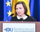 """Daniela Vișoianu, președintele Coaliției pentru Educație: Cum se """"vând"""" posturile de titulari în învățământ"""