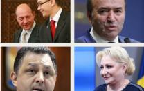 Ce note au luat politicienii români la Bacalaureat