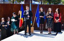 """Ministrul interimar al Educației, despre Holocaustul Romilor: """"Momente delicate, ca să nu le spunem neplăcute"""""""